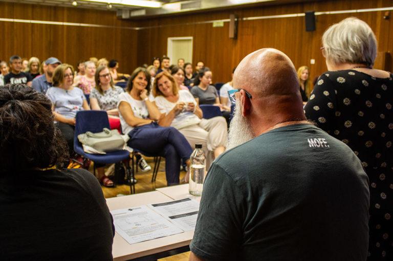 Betriebsversammlung Bildung im Mittelpunkt (4)
