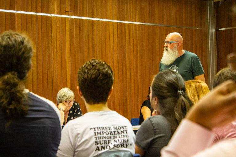Betriebsversammlung Bildung im Mittelpunkt (5)