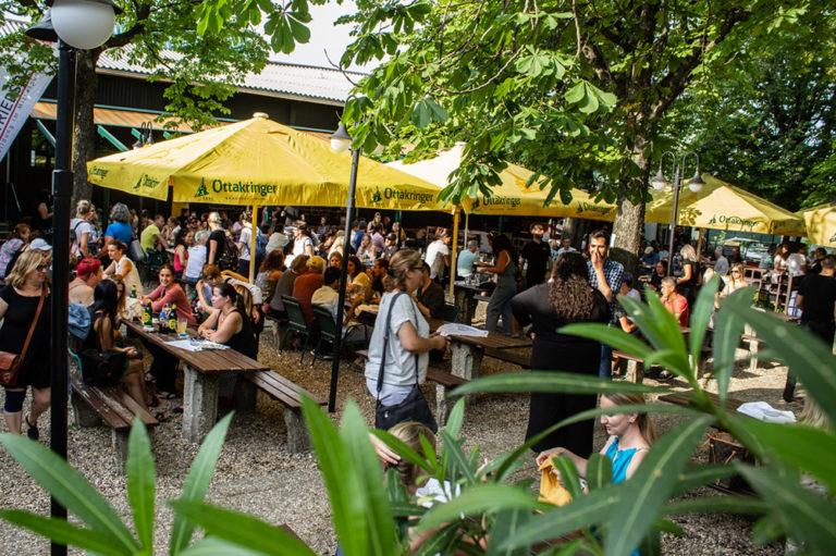 Sommerfest 2019 - Betriebsrat Bildung im Mittelpunkt BiM (1)