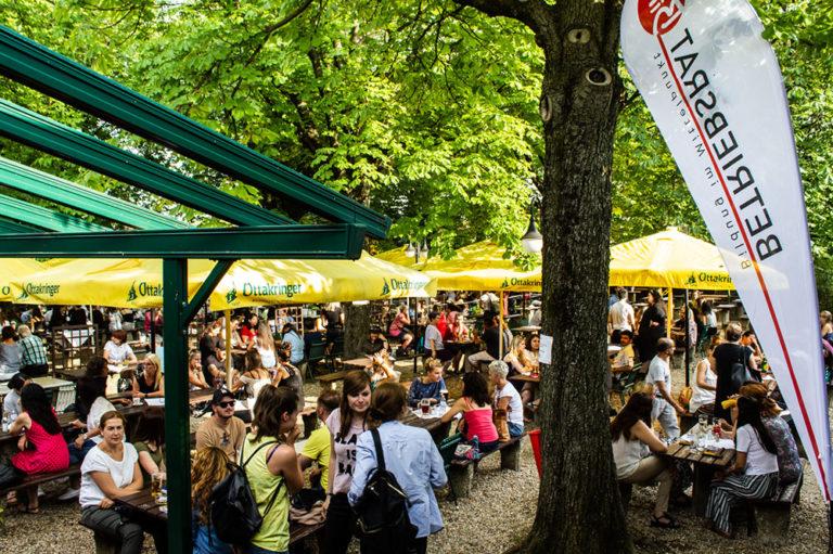 Sommerfest 2019 - Betriebsrat Bildung im Mittelpunkt BiM (10)
