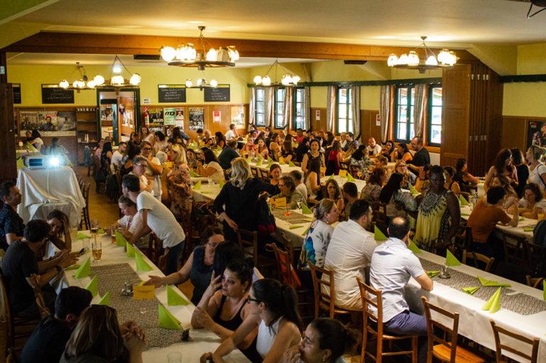 Sommerfest 2019 - Betriebsrat Bildung im Mittelpunkt BiM (12)