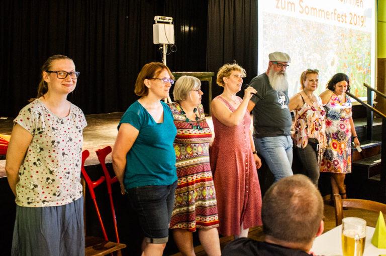 Sommerfest 2019 - Betriebsrat Bildung im Mittelpunkt BiM (14)
