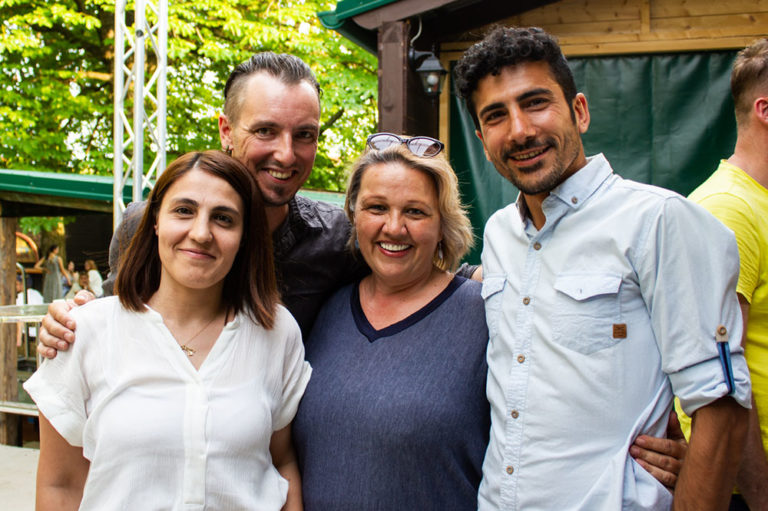 Sommerfest 2019 - Betriebsrat Bildung im Mittelpunkt BiM (19)