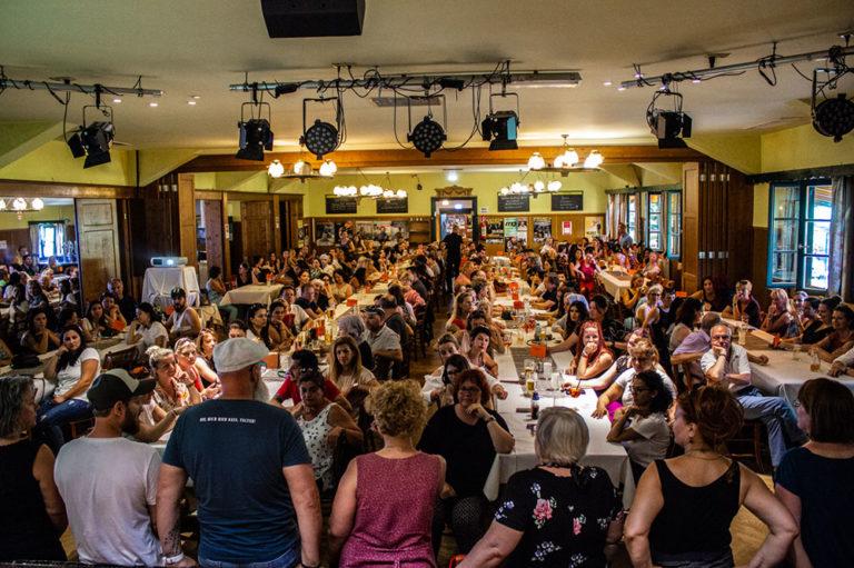 Sommerfest 2019 - Betriebsrat Bildung im Mittelpunkt BiM (2)