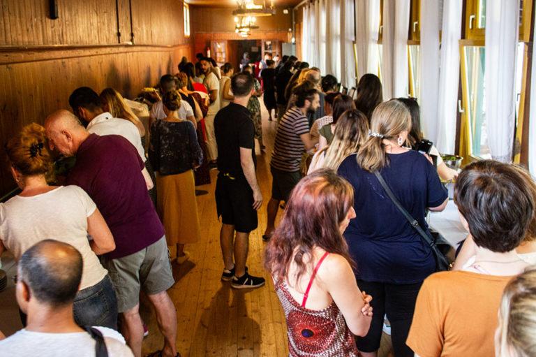 Sommerfest 2019 - Betriebsrat Bildung im Mittelpunkt BiM (20)