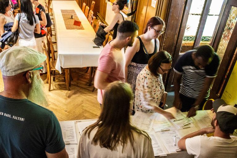 Sommerfest 2019 - Betriebsrat Bildung im Mittelpunkt BiM (22)