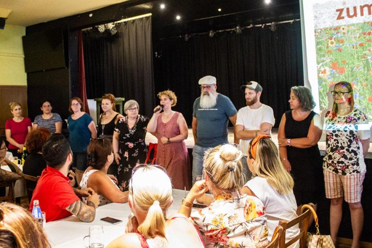 Sommerfest 2019 - Betriebsrat Bildung im Mittelpunkt BiM (27)