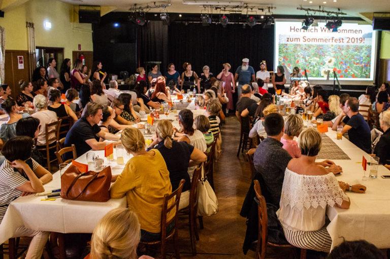 Sommerfest 2019 - Betriebsrat Bildung im Mittelpunkt BiM (28)