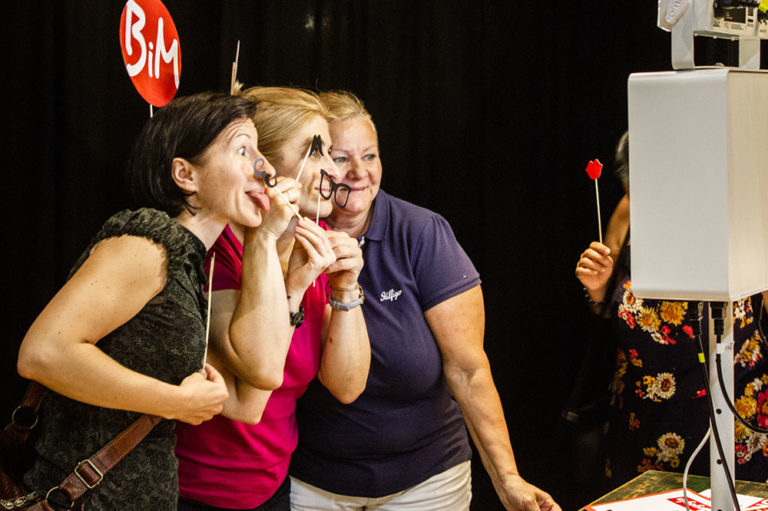 Sommerfest 2019 - Betriebsrat Bildung im Mittelpunkt BiM (29)