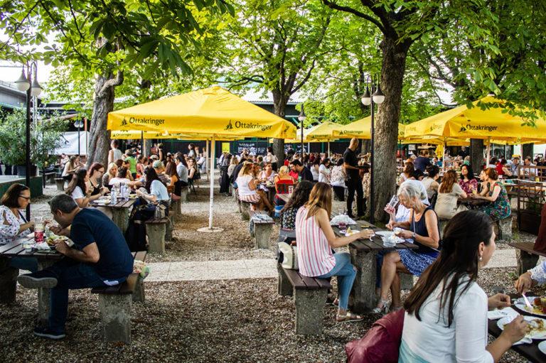 Sommerfest 2019 - Betriebsrat Bildung im Mittelpunkt BiM (3)