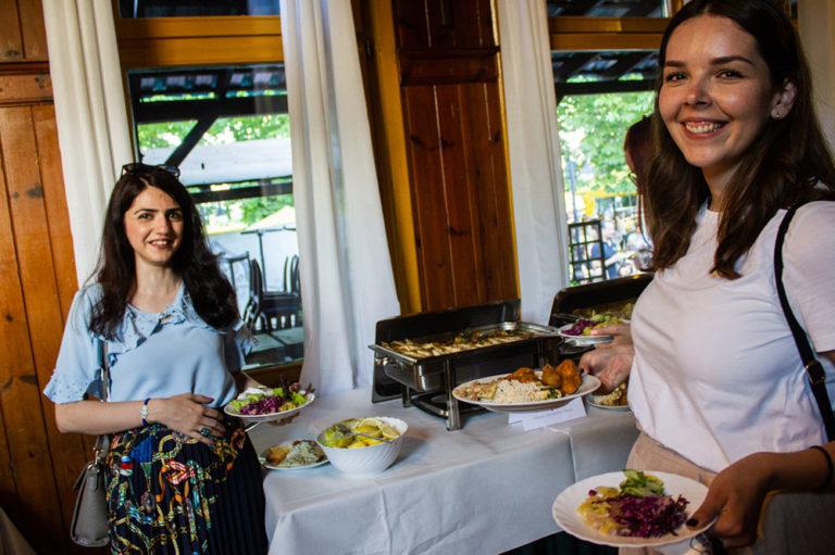 Sommerfest 2019 - Betriebsrat Bildung im Mittelpunkt BiM (30)