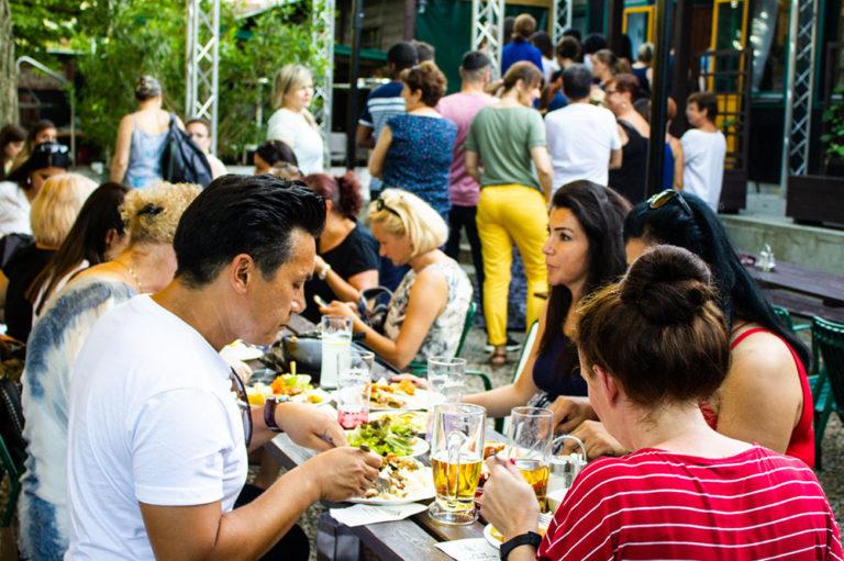 Sommerfest 2019 - Betriebsrat Bildung im Mittelpunkt BiM (34)