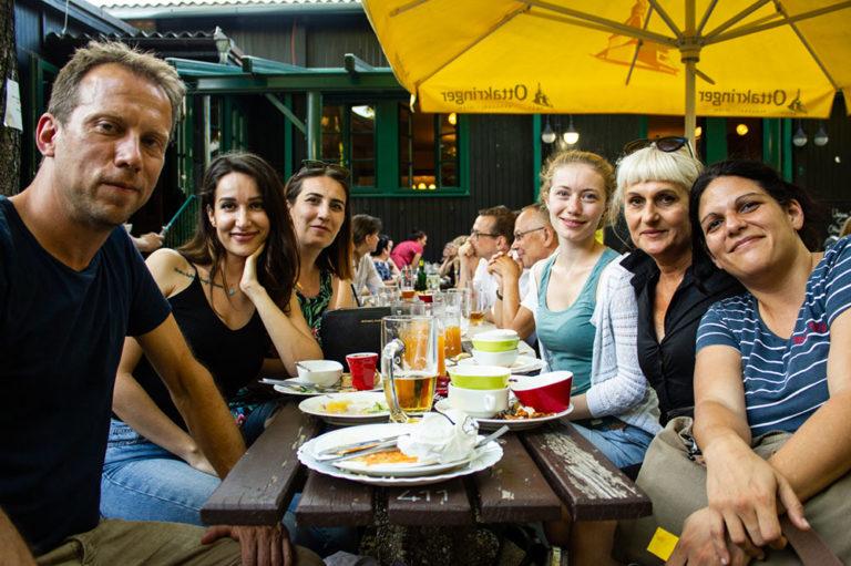 Sommerfest 2019 - Betriebsrat Bildung im Mittelpunkt BiM (37)